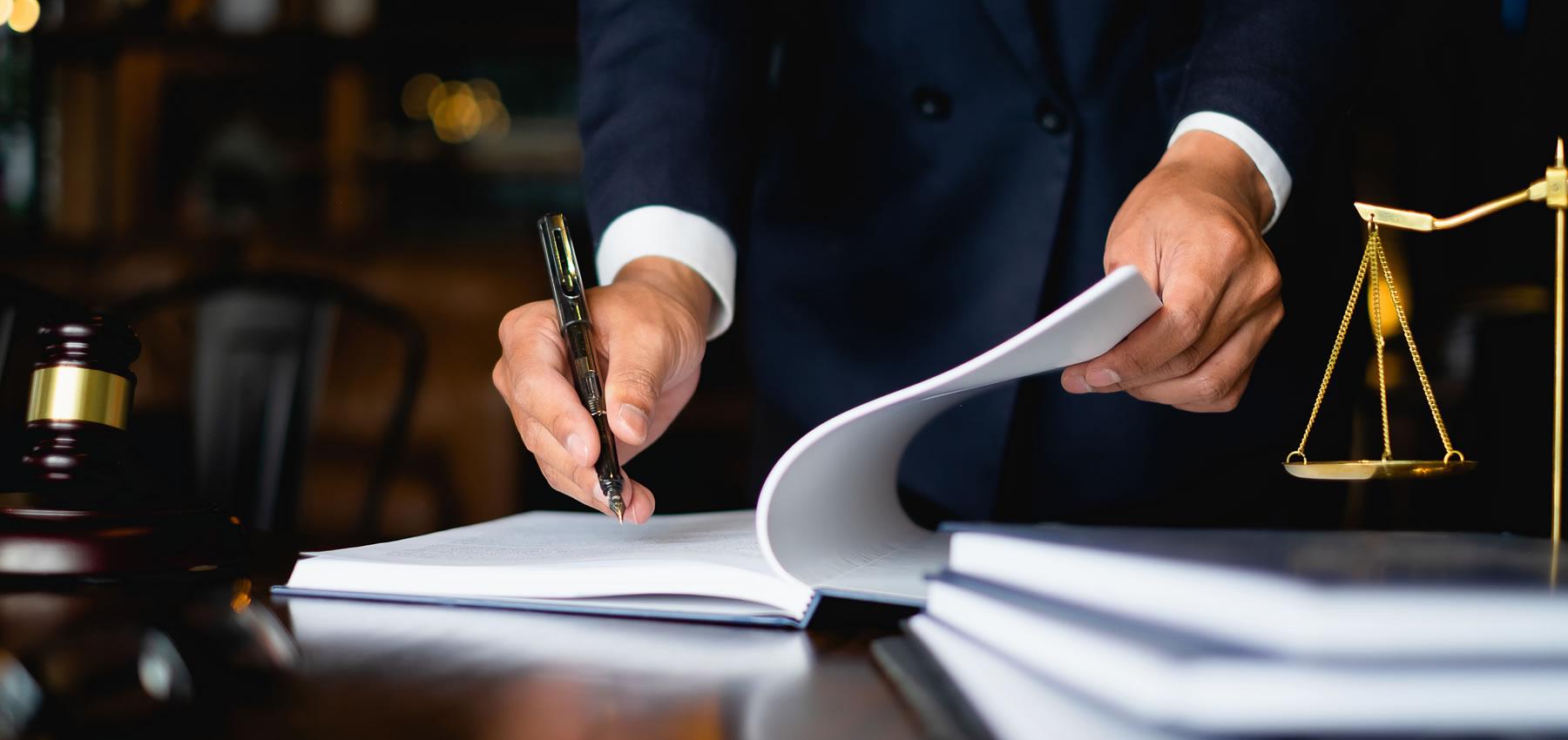Pourquoi est-il important de bien choisir son avocat